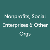 lawyer and consulting in Houston for nonprofit organization